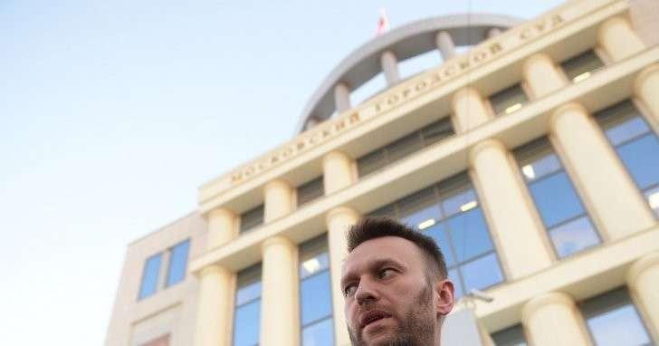 После решения Верховного суда Навальный может таки сесть и надолго