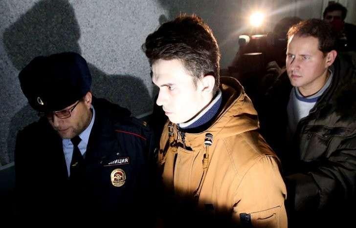 Администратор «группы смерти» заключен под стражу до14января