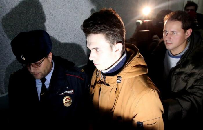 В Петербурге на 2 месяца арестован администратор «группы смерти» в ВКонтакте