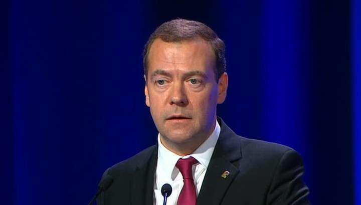 Дмитрий Медведев предложил переименовать кофе «американо» в «русиано»