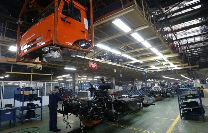 «КАМАЗ» заключил контракт на поставку свыше 2,4 тысяч единиц автотехники на Кубу