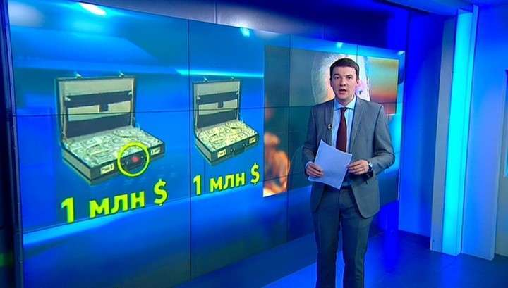 На бывшего министра Алексея Улюкаева надели электронный браслет