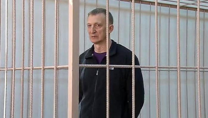 Служил себе верой и правдой: глава СК по Кемеровской области арестован за вымогательство