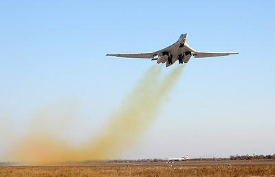 Сирийский боевой дебют «Белого лебедя» в прошлом году