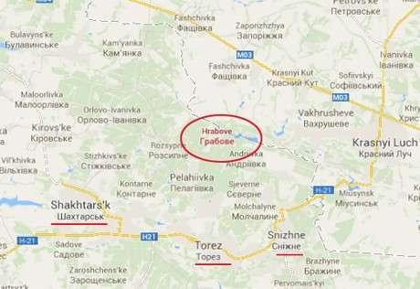 Кто принёс в жертву Boeing 777 в небе над Донецком?