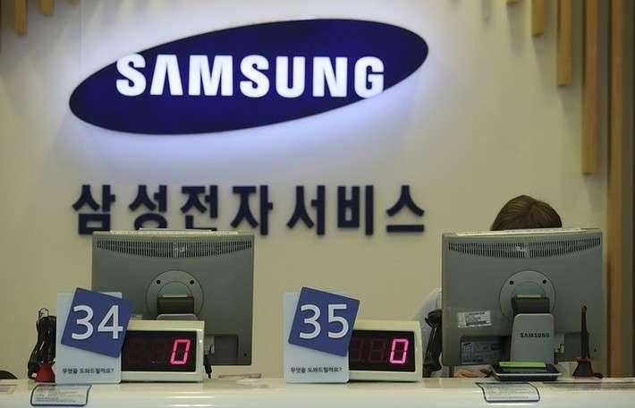 32. Samsung пользуется российской разработкой для поиска ошибок в коде Сделано у нас, политика, факты