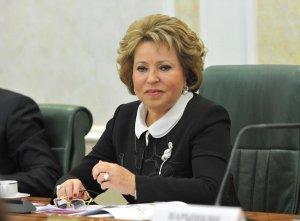 Совет Федерации поддержит планы вхождения Крыма в состав России