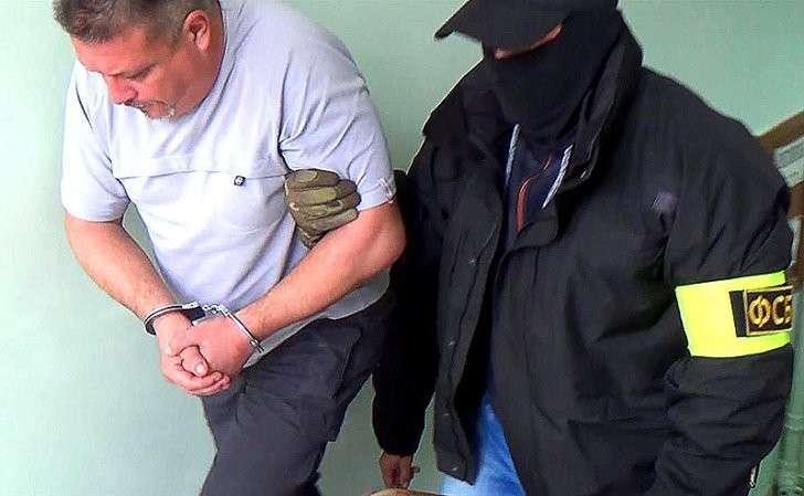 Крымской агентуре Киева приказано лечь на дно