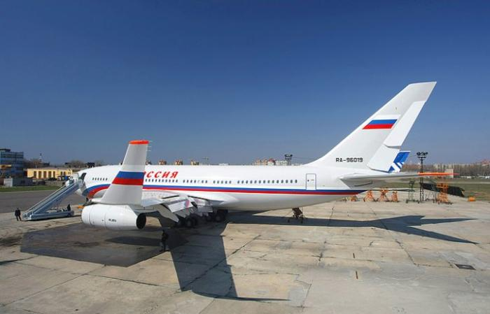 «Застрявшие» в Лиссабоне члены российской делегации вылетят в Лиму резервным бортом