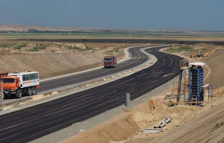 В Крыму некоторым семьям придётся переехать из-за строительства трассы «Таврида»