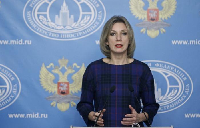 Москва отреагирует на объяснения Берна по инциденту с российским самолётом