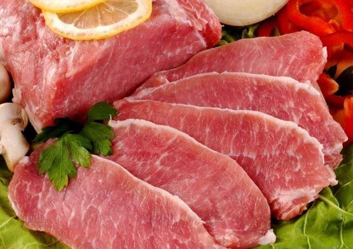 9. Россия наращивает производство мяса и мясных полуфабрикатов Сделано у нас, политика, факты