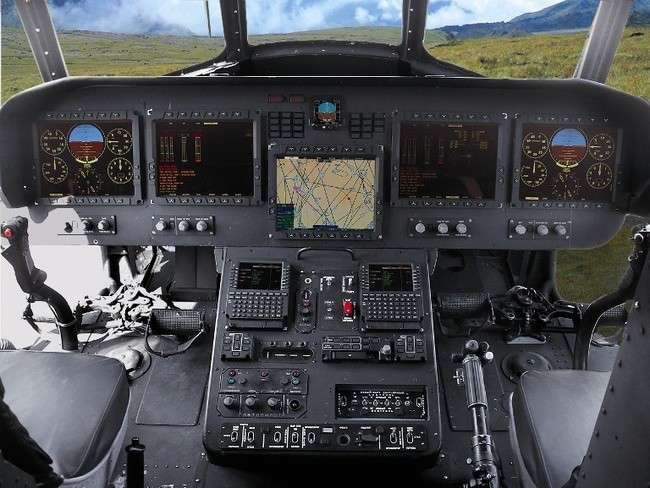 14. Тренажер российского вертолета Ми-17 отправлен в Индонезию Сделано у нас, политика, факты