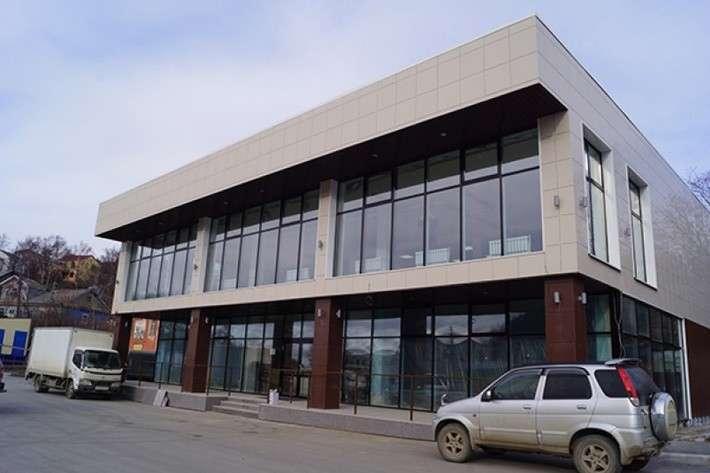 4. Новый автовокзал открыт в Сахалинской области Сделано у нас, политика, факты