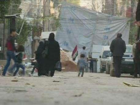 Россиянка в Сирии: люди останавливают меня на улице и говорят «спасибо Россия»