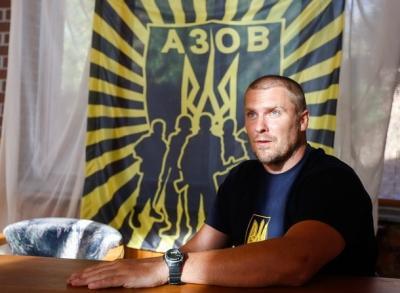 Бандиты у власти Украины: дурочку Деканоидзе сменил нацист, вымогатель и взяточник