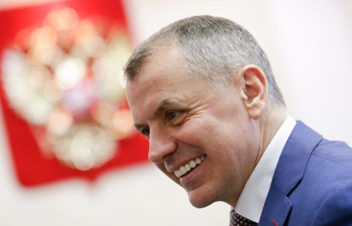 Владимир Константинов: крымчане после вхождения в состав России поменяли ментальность