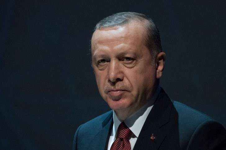 Президент Турции Реджеп Тайип Эрдоган заявил, что его страна может вступить в Шанхайскую организацию сотрудничества (ШОС)