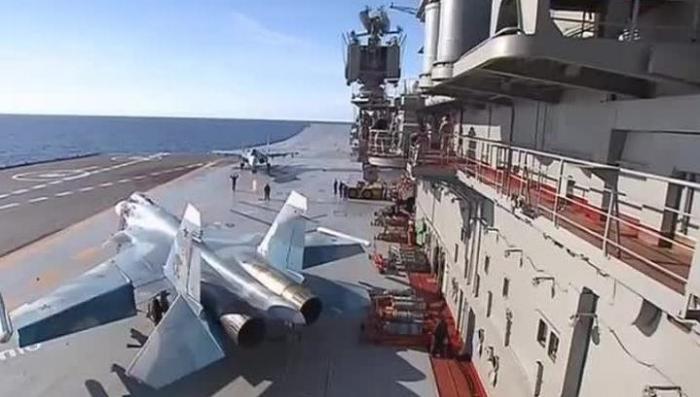 Точность попадания российских авиабомб обеспечивает уникальная система наведения