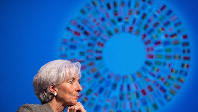 Неожиданно: Лагард признала, что Россия достойно движется к устойчивому росту экономики