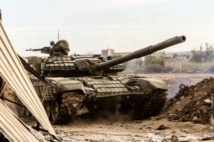 «Тигры» и САА рвутся вглубь Алеппо: взяты новые кварталы, отбито контрнаступление банд