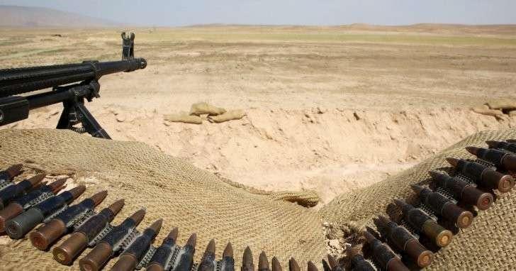 Болгарское оружие для сирийских террористов прибыло в Саудовскую Аравию