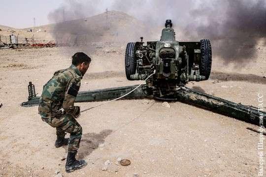 Успехи наступления в Алеппо заставляют западные СМИ еще больше лгать