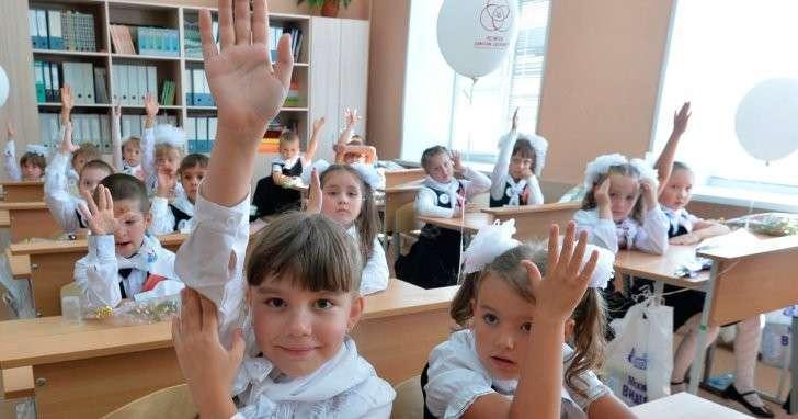 Одарённых детей будут выявлять в России школьные психологи