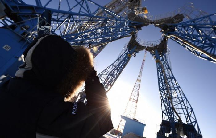СК возбудил дело о невыплате свыше 7,3 млн. рублей зарплаты строителям космодрома Восточный