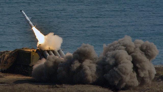 Россия разместила на Курилах береговые ракетные комплексы «Бал» и «Бастион»