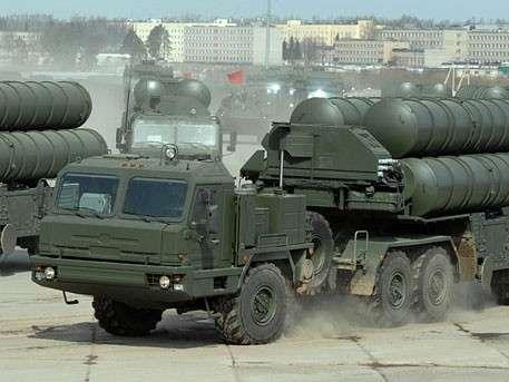 В Минобороны РФ ответили неуловимому Джо Кирби об С-400 и «Искандерах» под Калининградом
