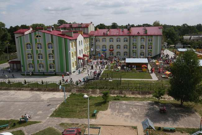 В Калининграде открыт новый детский сад