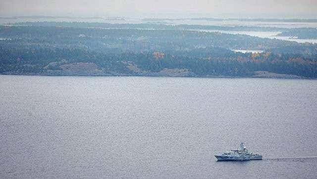 Швеция разместит ракеты времен «холодной войны» для сдерживания Кремля