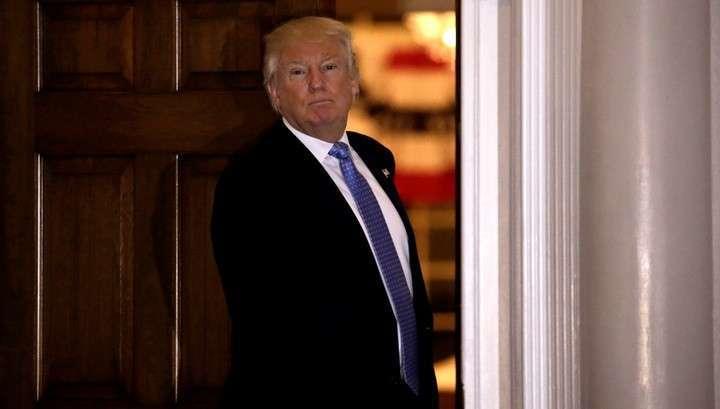 В Кремле согласны с Дональдом Трампом: слово «перезагрузка» скомпрометировано