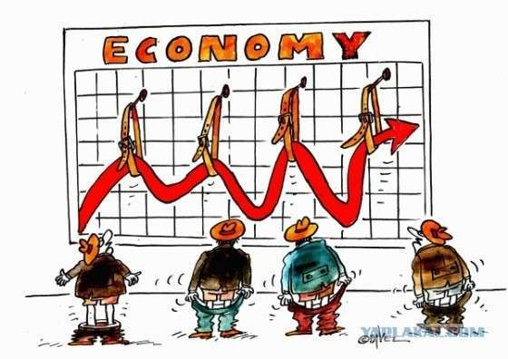 Супердержава с порванной в клочья экономикой хочет ещё санкций