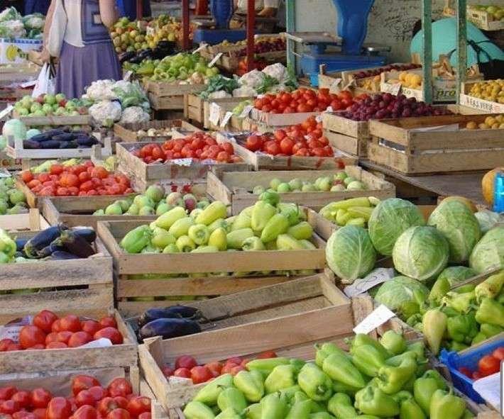 9. Рекордный за последние годы урожай овощей получили в Дагестане Сделано у нас, политика, факты