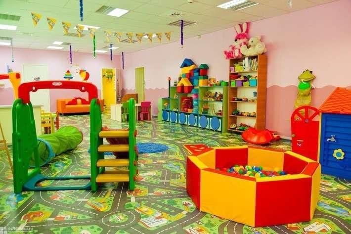 1. В сёлах Крыма открыты 2 модульных детских сада Сделано у нас, политика, факты