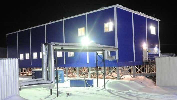 23. В якутском посёлке запущены сразу 3 новые угольные котельные Сделано у нас, политика, факты