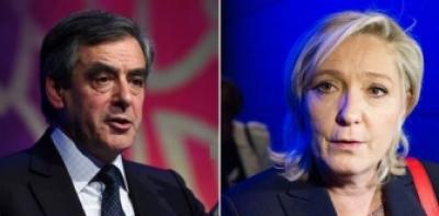 Животворящая сила санкций: Франции предстоит избирать президента из друга Путина и друга России