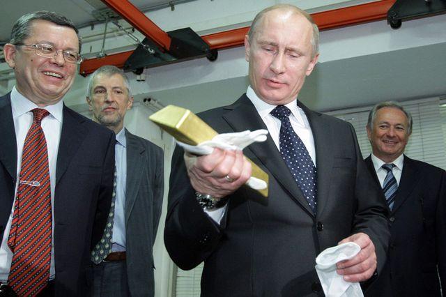 Правда и домыслы про российский Резервный Фонд