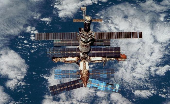 Станция «Мир»: последний космический мегапроект СССР