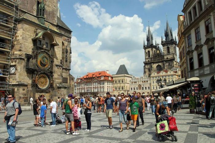 Чехия: далеко не всем народам посилен государственный суверенитет