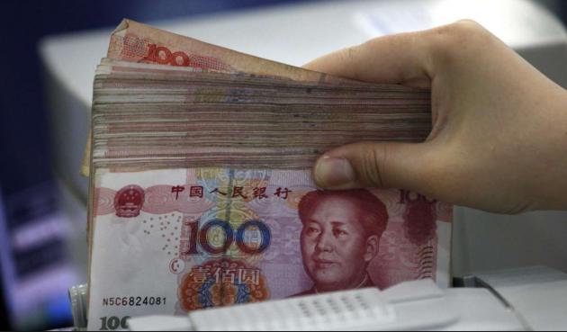 Дурной сигнал для экономической политики Трампа: точка невозврата в обвале юаня пройдена