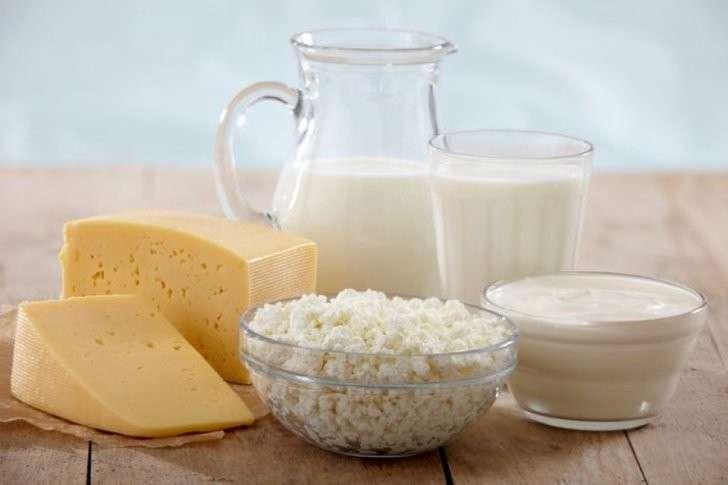 Агроновости: продэмбарго России убило европейскую молочку