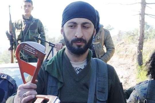 В Турции могут закрыть дело против обвиняемого в убийстве российского лётчика Пешкова