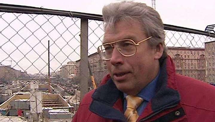 В Лондоне у беглого олигарха Чернякова по суду отобрали совсем всё