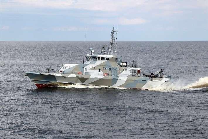 7. Северный флот получил два «Грачонка» Сделано у нас, политика, факты