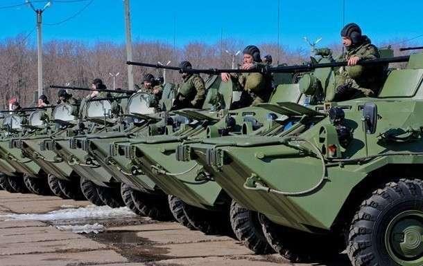 9. Более 60 новейших бронетранспортеров БТР-82А поступили в соединения и воинские части ЗВО Сделано у нас, политика, факты