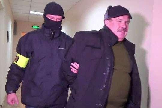 Пойманный на ЧФ украинский шпион работал в отделе пропаганды. Подробности