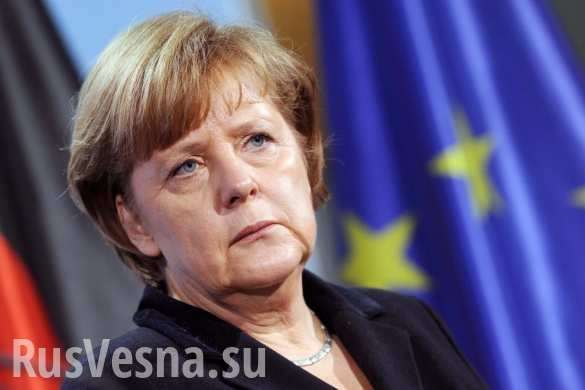 Тайная вечеря: зачем Ангела Меркель собрала геополитический бомонд | Русская весна